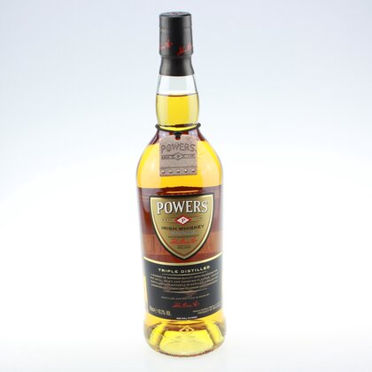 Powers Gold Label  43.Whiskey 2% 0.7 L