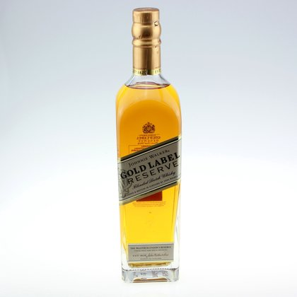 Johnnie Walker Gold Label Reserve Whisky 40% 0.7 L