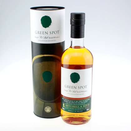 Green Spot Single Pot Still Irish Whiskey 40% 0.7 L