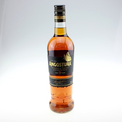 Angostura 7 Years Dark   40% 0,7 L