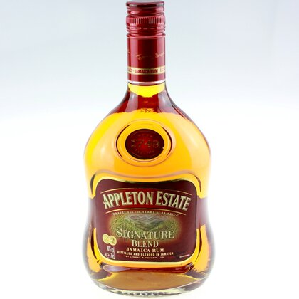 Appleton Estate Signature Blend 40% 0,7 L