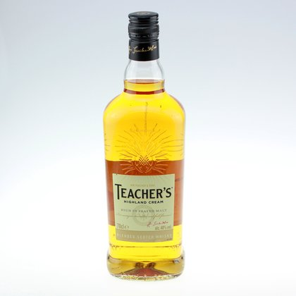 Teachers Whisky 40% 0.7 L