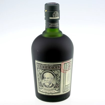 Botucal Reserva Exclusiva 12 Years 40% 0,7 L