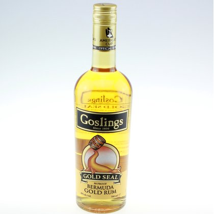 Goslings Gold 40% 0,7 L