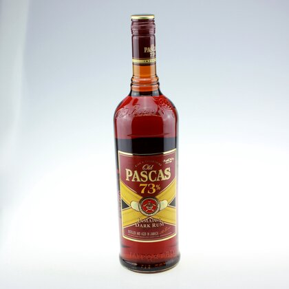 Old Pascas Very Old Jamaica 73% 1 L