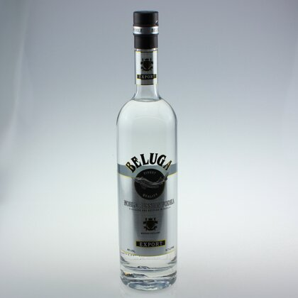 Beluga Vodka 40% 0,7 L