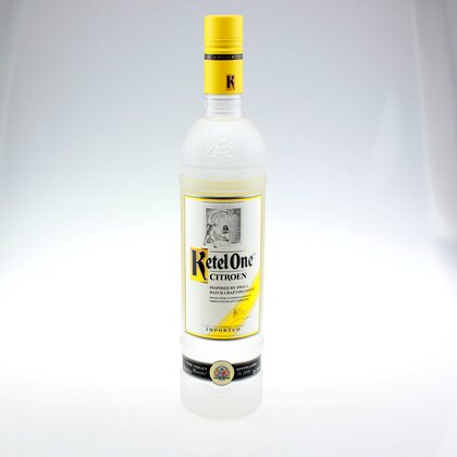 Ketel One Citron 40% 0,7L