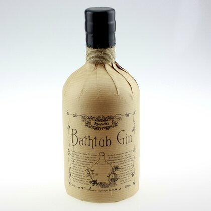 Bathtub Gin 43,3 % 0,7 L