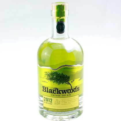 Blackwoods Vintage 40% 0,7 L