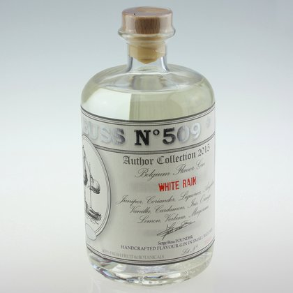Buss No. 509 White Rain 50% 0,7 L