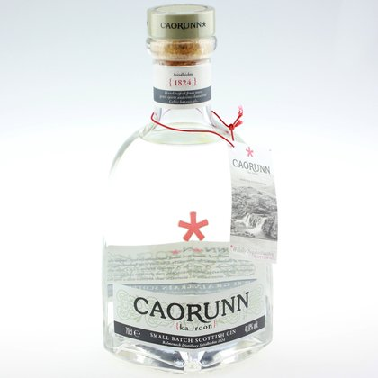 Caorunn Small Batch Scottish 41,8% 0,7 L