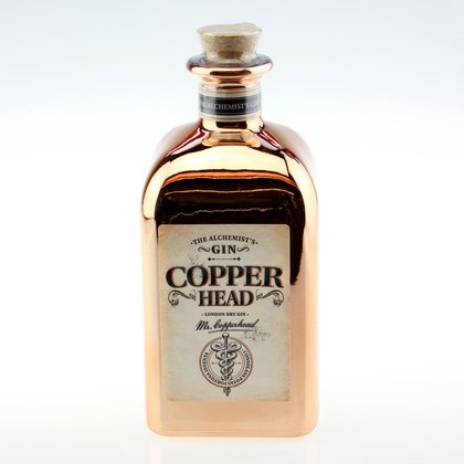 Copperhead 40% 0,5 L