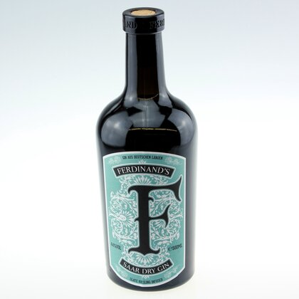 Ferdinands Saar Riesling Infused 44 % 0,5 L