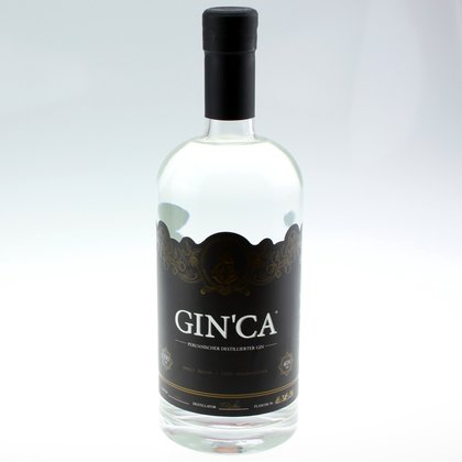 Gin´Ca Small Batch 40% 0,7 L