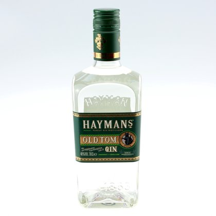 Hayman´s Old Tom 40% 0,7 L