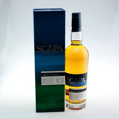 Scapa Skiren Whisky 40% 0.7 L
