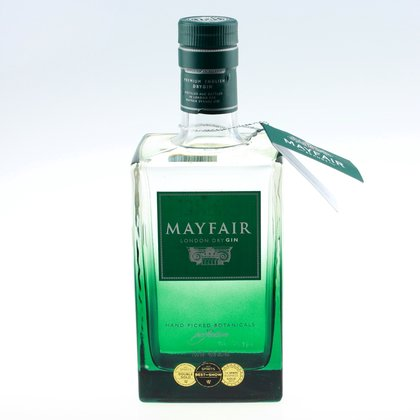 Mayfair London Dry 40% 0,7 L