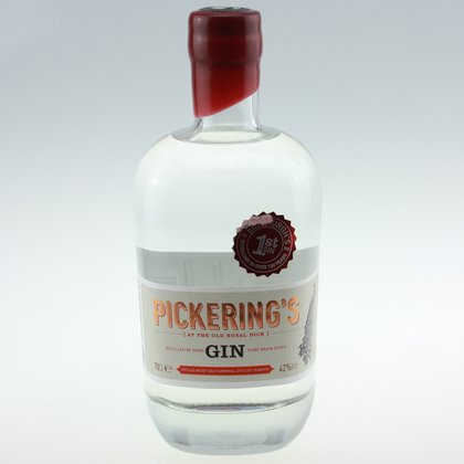 Pickerings  42% 0,7 L