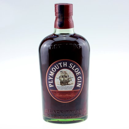 Plymouth Traditional Sloe Gin 26% 0,7 L