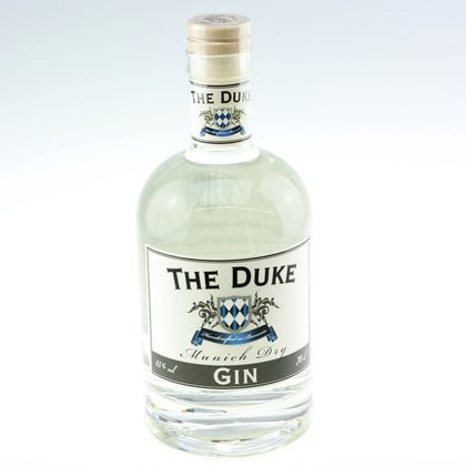 The Duke Munich dry 45% 0,7 L
