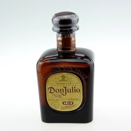 Don Julio Anejo Tequila 100% Agave 38% 0,7 L