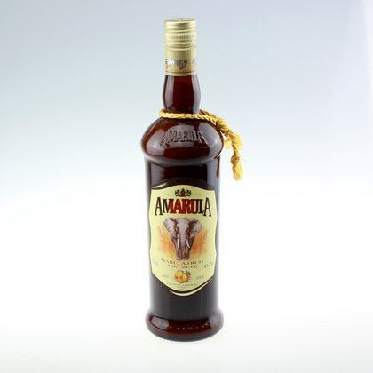 Amarula Wild Fruit Cream 17% 0,7L