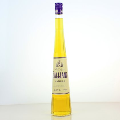 Galliano Vanilla 30% 0,7L