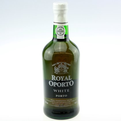 Royal Oporto Dry White 19% 0,75L