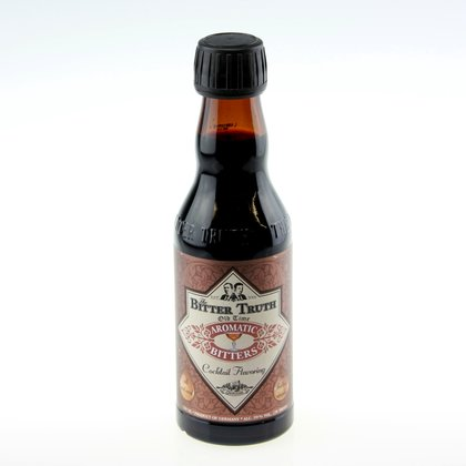 The Bitter Truth Old Time Aromatic Bitters 39% 2L