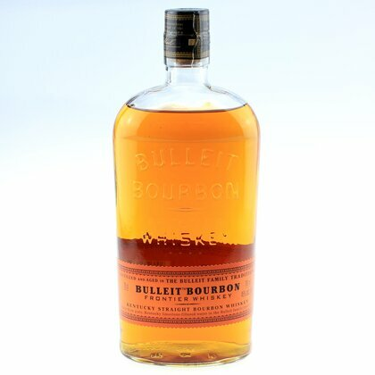 Bulleit Whiskey 45% 0.7 L