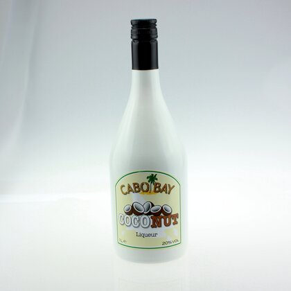 Cabo Bay Coconut 20% 1 L