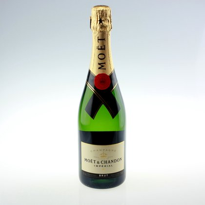 Moet & Chandon Brut Imperial 12% 0,75L