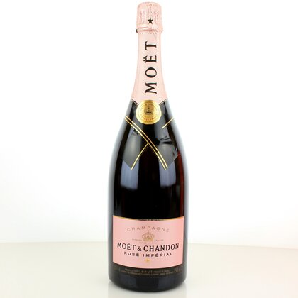 Moet & Chandon Rose Imperial Magnum 12% 1,5 L