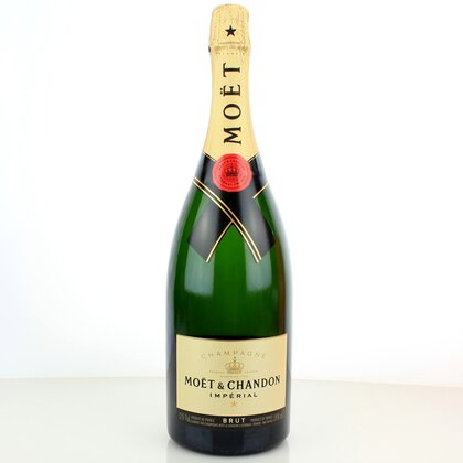 Moet & Chandon Brut Imperial 12% 1,5L