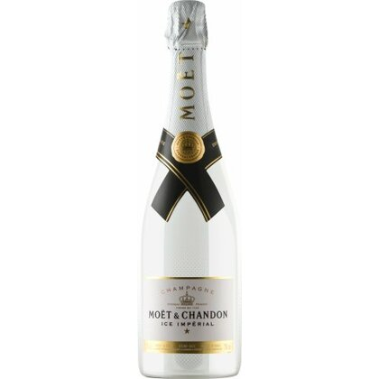 Moet & Chandon Ice Imperial 12% 0,75L