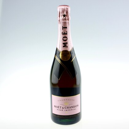 Moet & Chandon Rose Brut 12% 0,75L