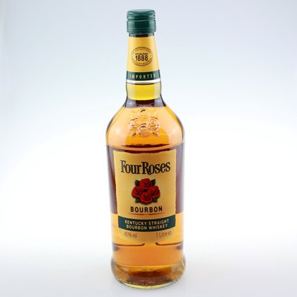 Four Roses Whiskey 40% 1 L