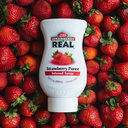 Strawberry Real