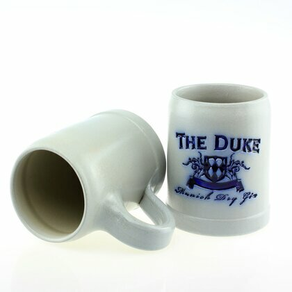 The Duke Munich dry Gin Krug 2 er Set