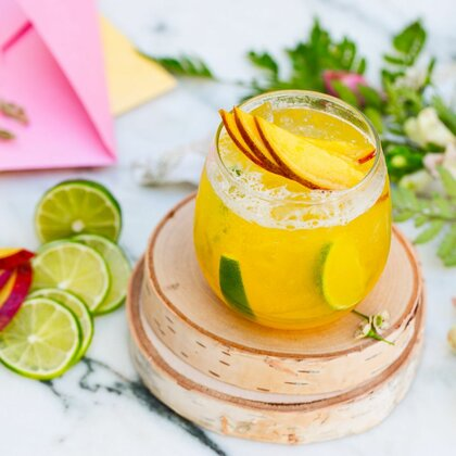 MoM Mango Margarita Mixer