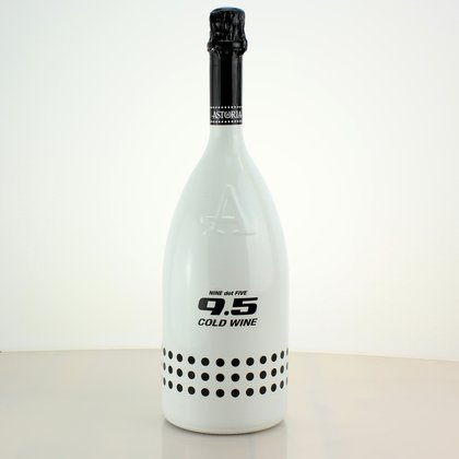 9.5 Cold Wine White 9,5% 1,5 L
