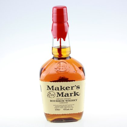 Makers Mark Whiskey 45% 1 L