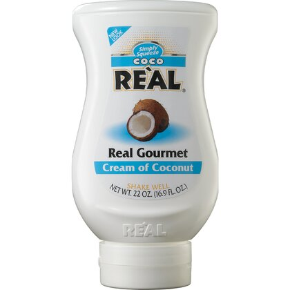 Coco Real Kokosnuss Creme
