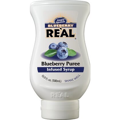 Blueberry Real