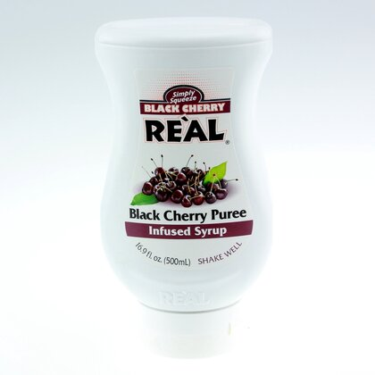 Black Cherry Real