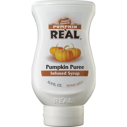 Pumpkin Real